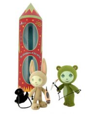 Ace And Ion by Tara Pherson – Kidrobot