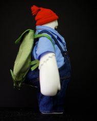 Bill the Yeti by David Lanham