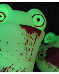 Zliks Psycho GID- Andrew Bell Glow Action