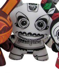 Azteca Dunny Blind Box by Kidrobot 5