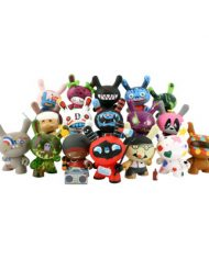 French Dunny Series by Kidrobot – Series