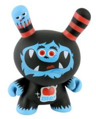 French Dunny Series by Kidrobot – Super Deux