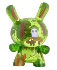 French Dunny Series by Kidrobot